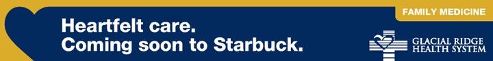 Glacial Ridge Health System-Starbuck