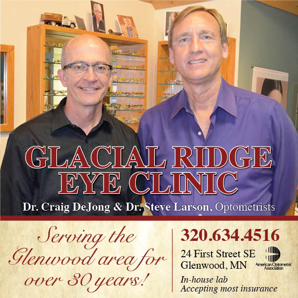 Glacial Ridge Eye Clinic